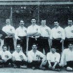 France National Football Team First Match