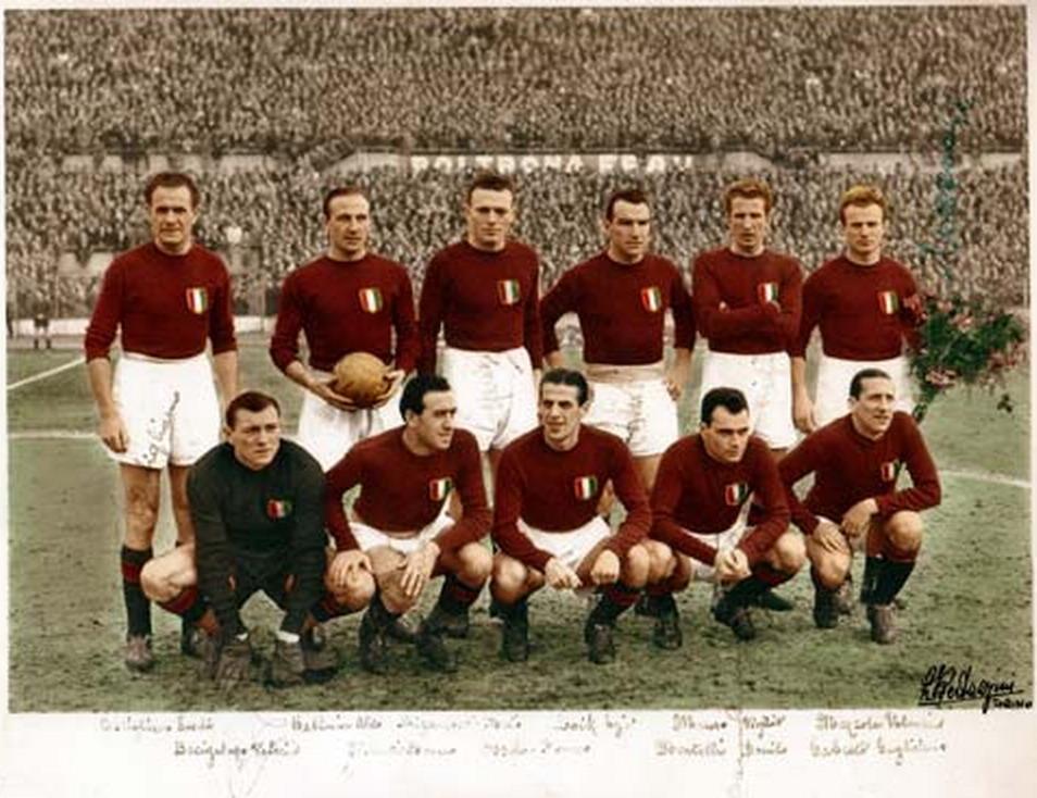 Grande Torino 1949