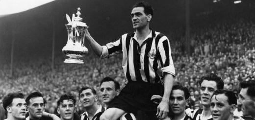 newcastle 1952 fa cup champions