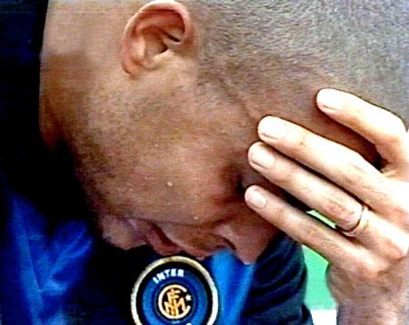 ronaldo tears lazio-inter 4-2