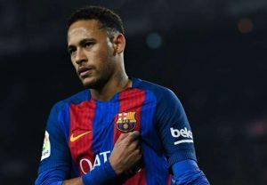 Neymar in 2015