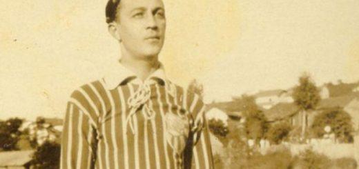 Brazil legend Arthur Friedenreich