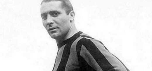 Giuseppe Meazza Inter
