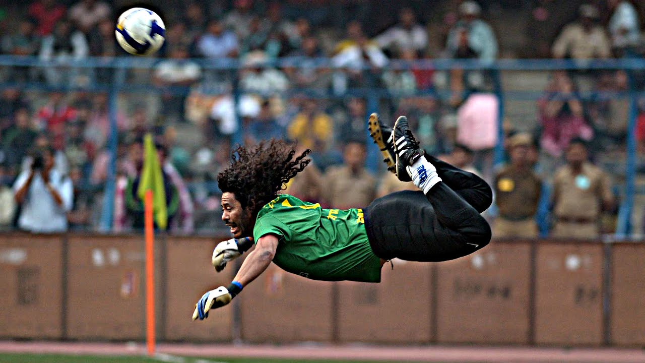 Higuita Scorpion