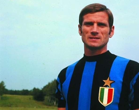 Giacinto Facchetti Inter
