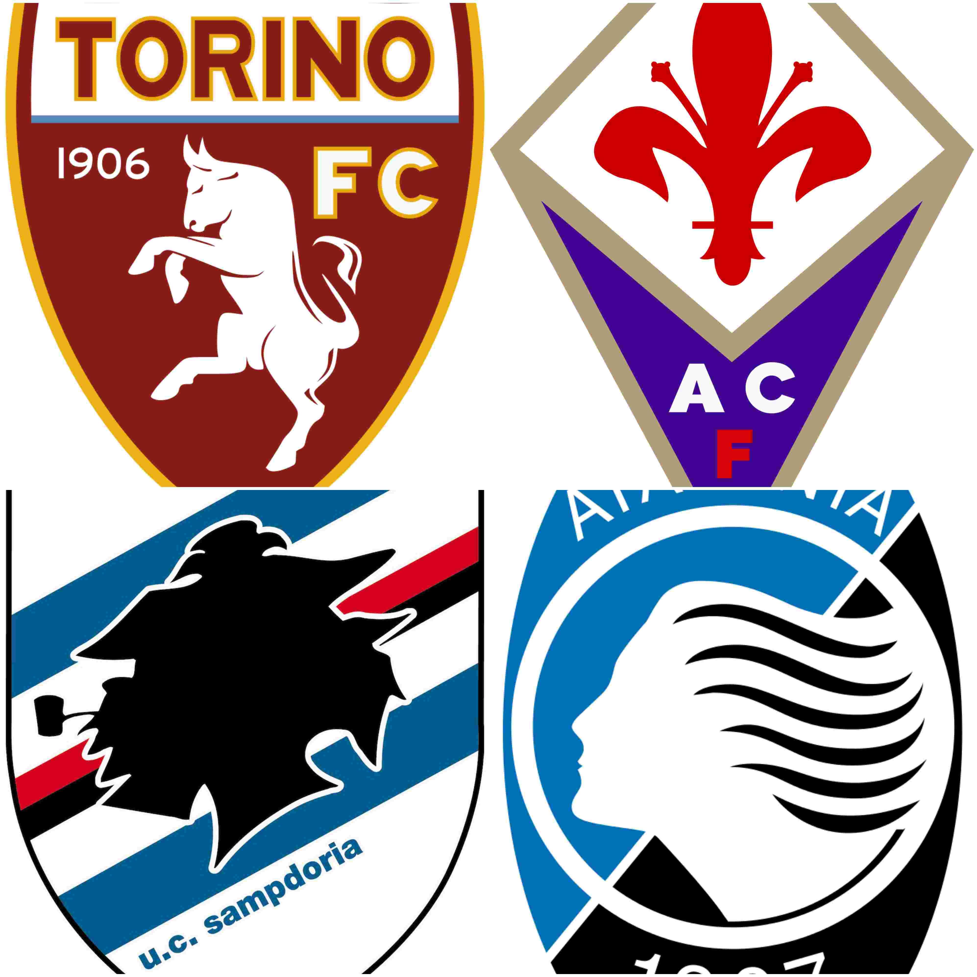 Serie A teams foundation