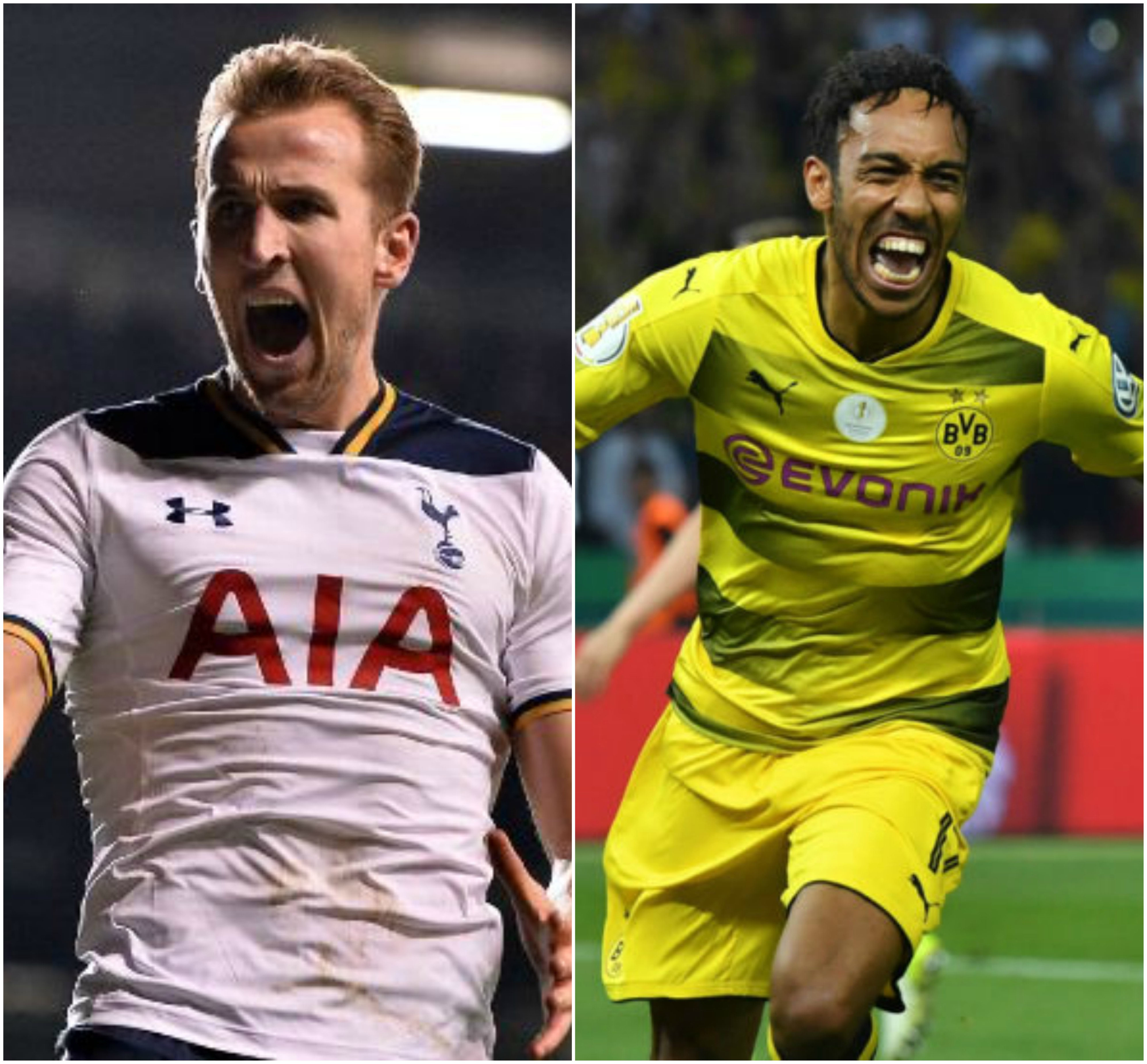 Tottenham vs Borussia Dortmund Champions League prediction-team news-line-ups- start time-head to head-odds