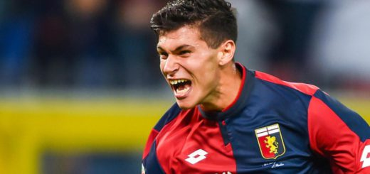 Pietro Pellegri | Genoa | Profile, Goals & Skills | The New Serie A Star
