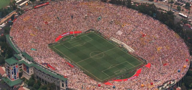 Top 10 Biggest Stadiums in the World