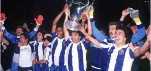 João Domingos Pinto, legend of FC Porto with 25 trophies