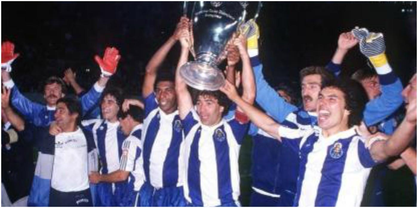 João Domingos Pinto, legend of FC Porto with 25 trophies