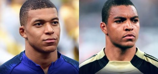 50 Players Who Look Like Each Other