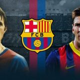 Barcelona Legend Players