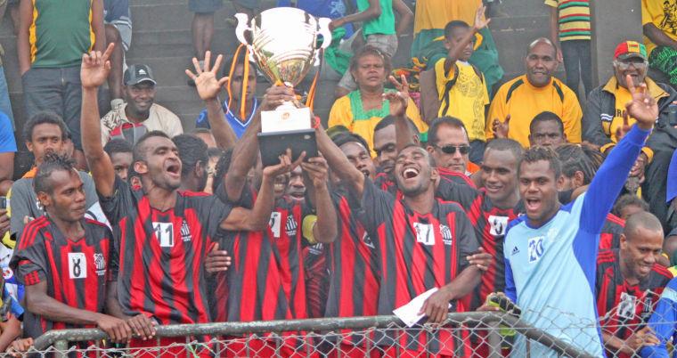 Tafea FC Vanuatu