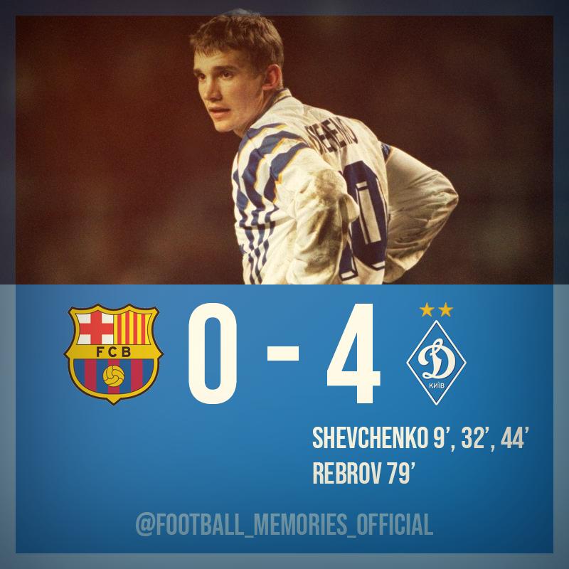 Download Barcelona Vs Dynamo Kyiv 0-4